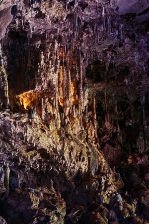 Cuevas de Jenolan, Blue Mountains, NSW, Australia. Foto de archivo - 79629841