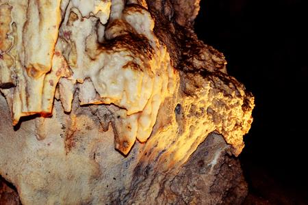 Cuevas de Jenolan, Blue Mountains, NSW, Australia. Foto de archivo - 79629848