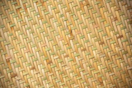 plexus: Bamboo plexus background yellow texture outdoor photo
