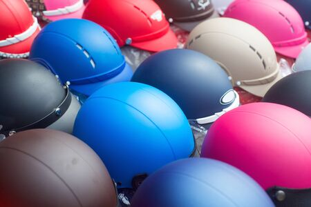 casque: Many color motorcycle helmets on sale