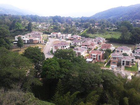 live work city: Bucaramanga-piedecuesta