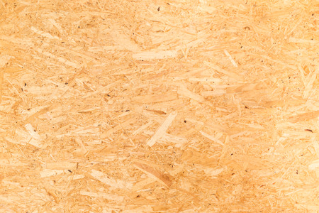 compressed: Recycled compressed plywood board texture - background