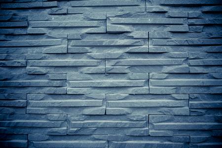 granite wall: Modern brick wall