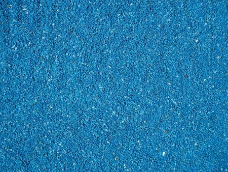 Texture of small blue stones 스톡 콘텐츠