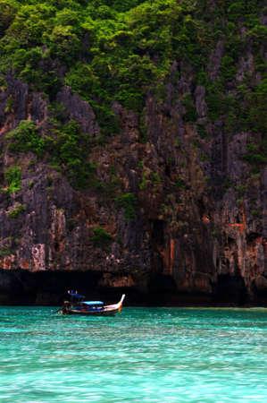 Maya Bay 7 photo