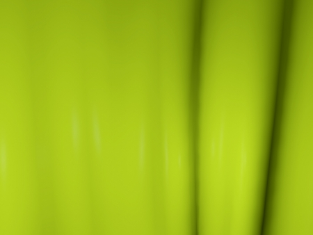 Smooth silk green lime background