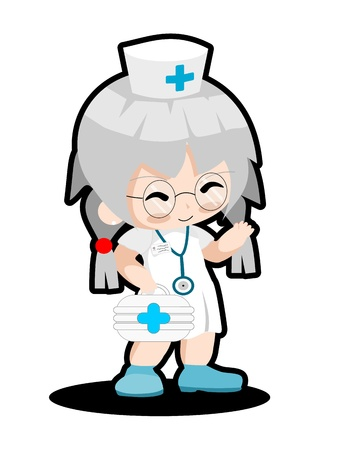 doctor  Stock Vector - 20325880
