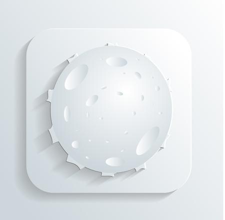 meteor: meteor icon