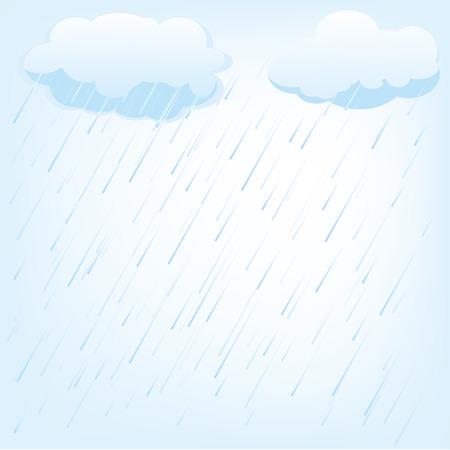rain vector