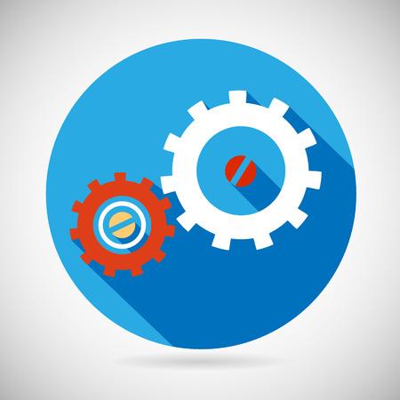 troubleshooting: Troubleshooting Symbol Gears Icon on Stylish