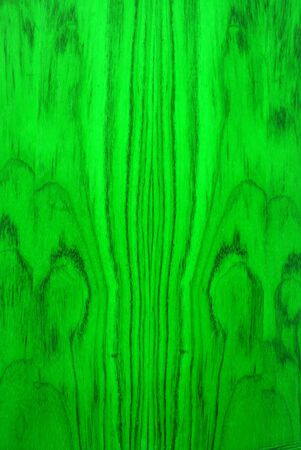 Green Vector Wood Background