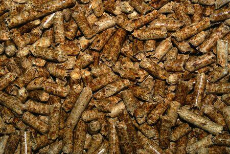 hardwood: Hardwood Pellets