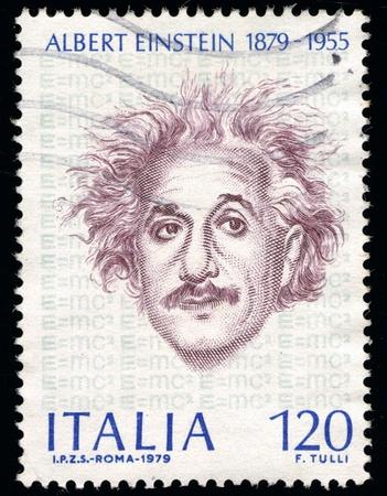 Italy 120 lire stamp