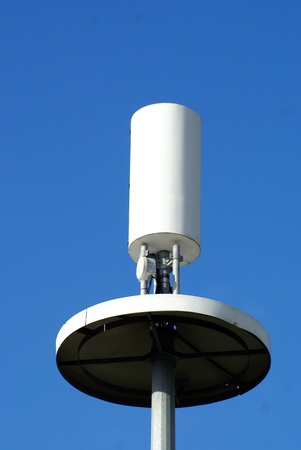 Antenne f�r mobile