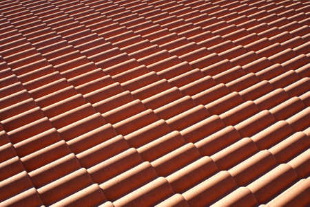 Roof Stock Photo - 8764110