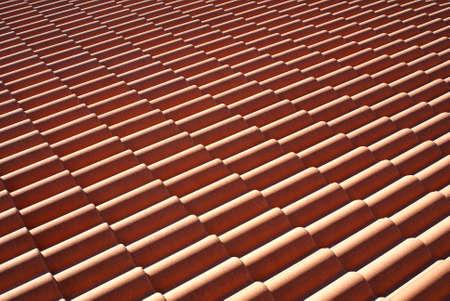 Roof Stock Photo - 8764110