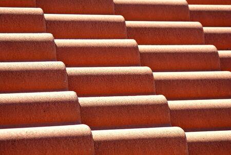 Roof Stock Photo - 8764109