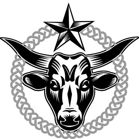 black: Black buffalo