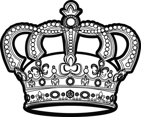 jeweled: Royal  Crown