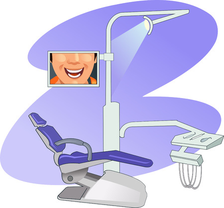 orthodontic: Dental tooth care. Orthodontic and stomatology