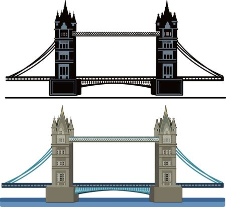 tower bridge: Tower Bridge