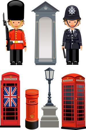 wheel guard: English Illustration