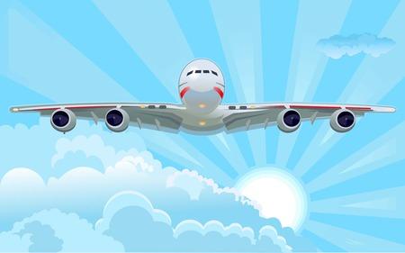airplane: Airplane