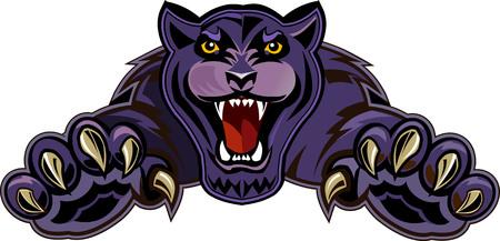 panther: Black Panther jamp
