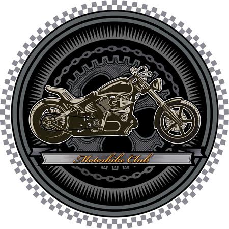 motorbike: Motorbike