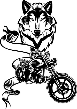 lobo feroz: Lone Wolf