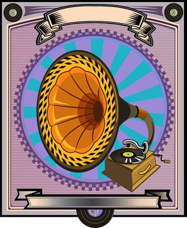 gramophone: Gramophone