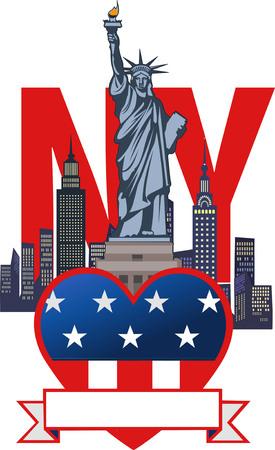 ny: NY- USA Love