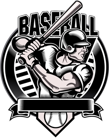 batting: Baseball Player