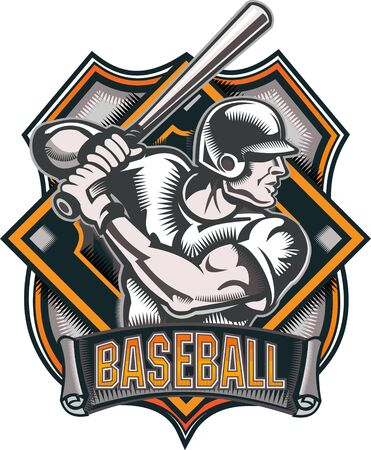 baseball: Jugador de b�isbol