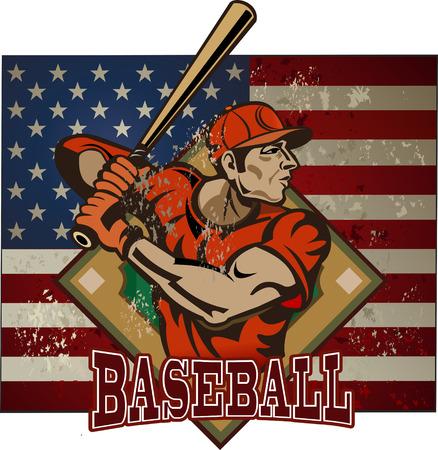 baseball player: Baseball Player