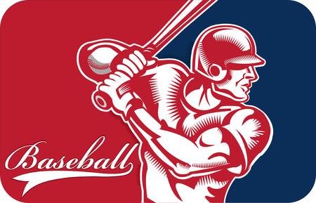 baseball: Jugador de béisbol