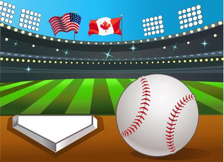 pitchers mound: Baseball