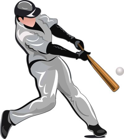 one person only: Baseball Player