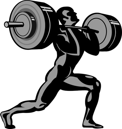 levantamiento de pesas: levantamiento de pesas