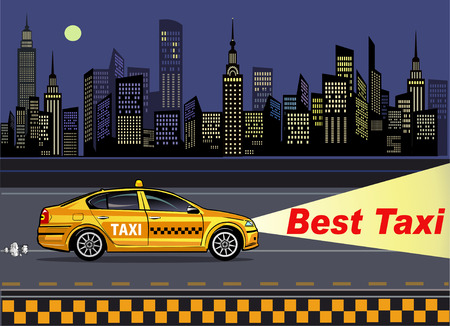new york taxi: New York Taxi
