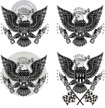 Eagle Motorbike Club