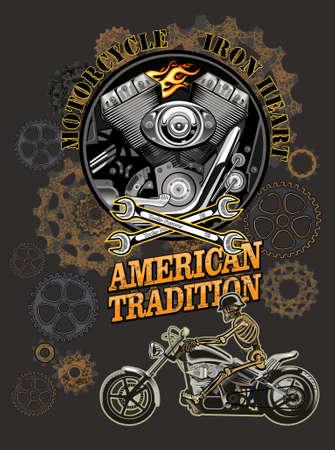 motorbike service
