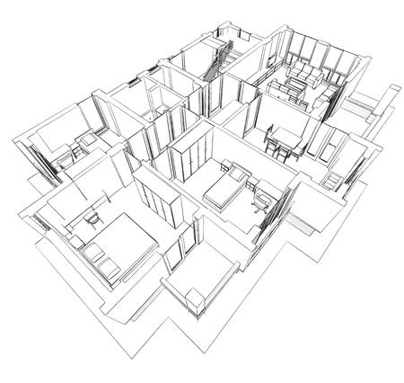 3d: 3D Villa