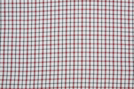 scott: Fabric Scott  texture for background Stock Photo