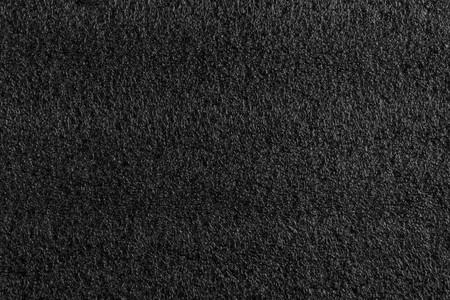 exture of black sponge from speaker background