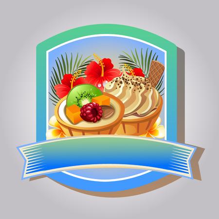 butternut squash: fruit pie emblem