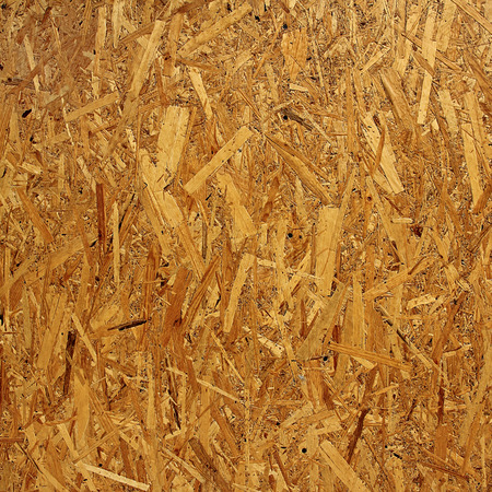 Background of wood texture. Pressed chips.