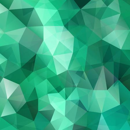 malachite: Decorative malachite abstract background of the polygons.