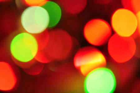 Colorful background with many small colored flashing lights Stock Photo - 14985701