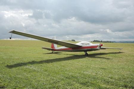 aircraft engine: Airplane